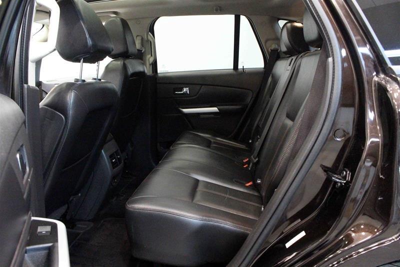 2013 Ford Edge SEL 4D Utility FWD in Regina, Saskatchewan - 12 - w1024h768px
