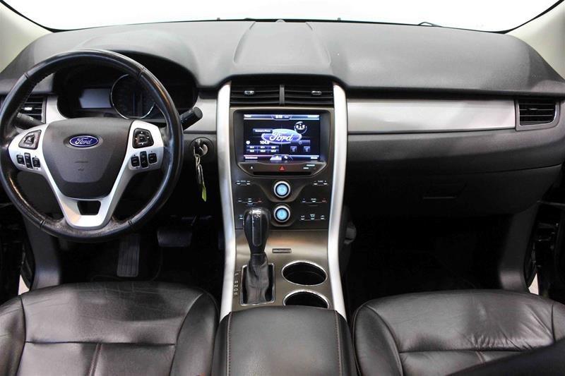 2013 Ford Edge SEL 4D Utility FWD in Regina, Saskatchewan - 14 - w1024h768px