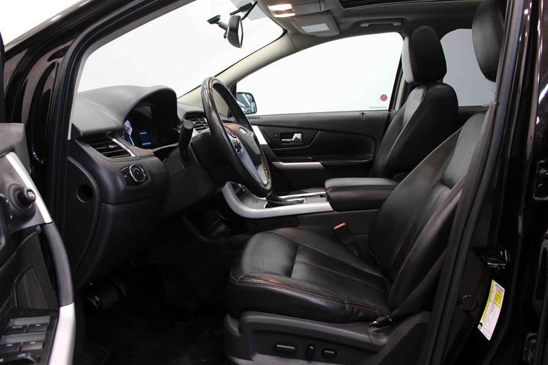 2013 Ford Edge SEL 4D Utility FWD in Regina, Saskatchewan - 10 - w1024h768px