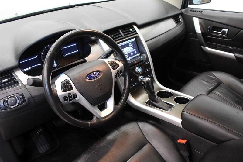 2013 Ford Edge SEL 4D Utility FWD in Regina, Saskatchewan - 9 - w1024h768px