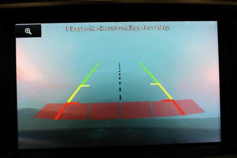 2013 Ford Edge SEL 4D Utility FWD in Regina, Saskatchewan - 8 - w1024h768px