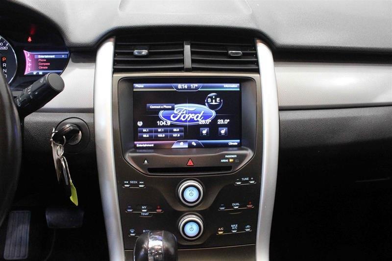 2013 Ford Edge SEL 4D Utility FWD in Regina, Saskatchewan - 7 - w1024h768px