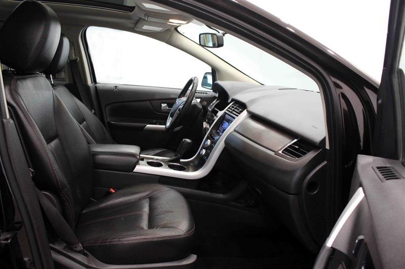 2013 Ford Edge SEL 4D Utility FWD in Regina, Saskatchewan - 17 - w1024h768px