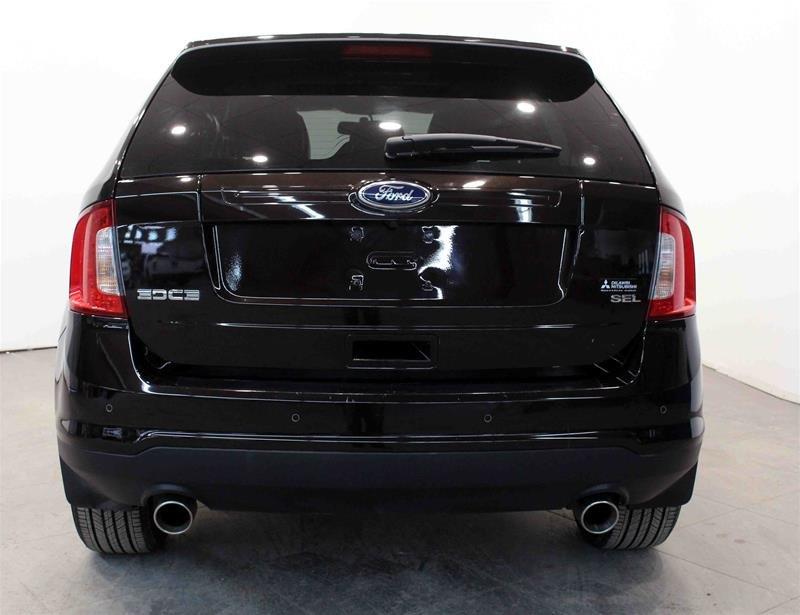 2013 Ford Edge SEL 4D Utility FWD in Regina, Saskatchewan - 20 - w1024h768px