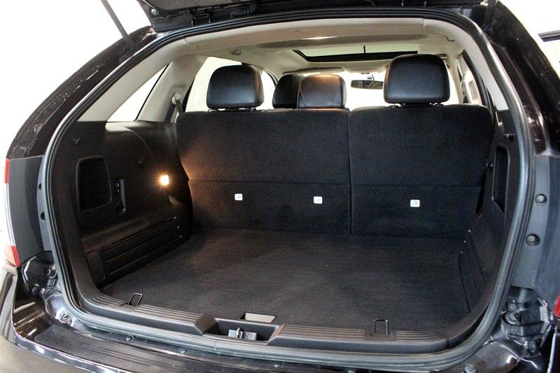 2013 Ford Edge SEL 4D Utility FWD in Regina, Saskatchewan - 16 - w1024h768px