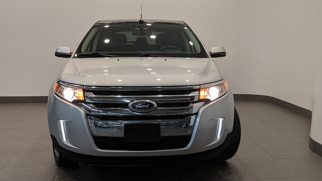 2013 Ford Edge Limited 4D Utility AWD in Regina, Saskatchewan - 21 - w1024h768px