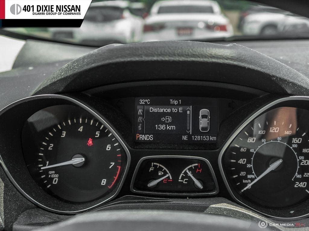 2013 Ford Escape SE FWD in Mississauga, Ontario - 15 - w1024h768px