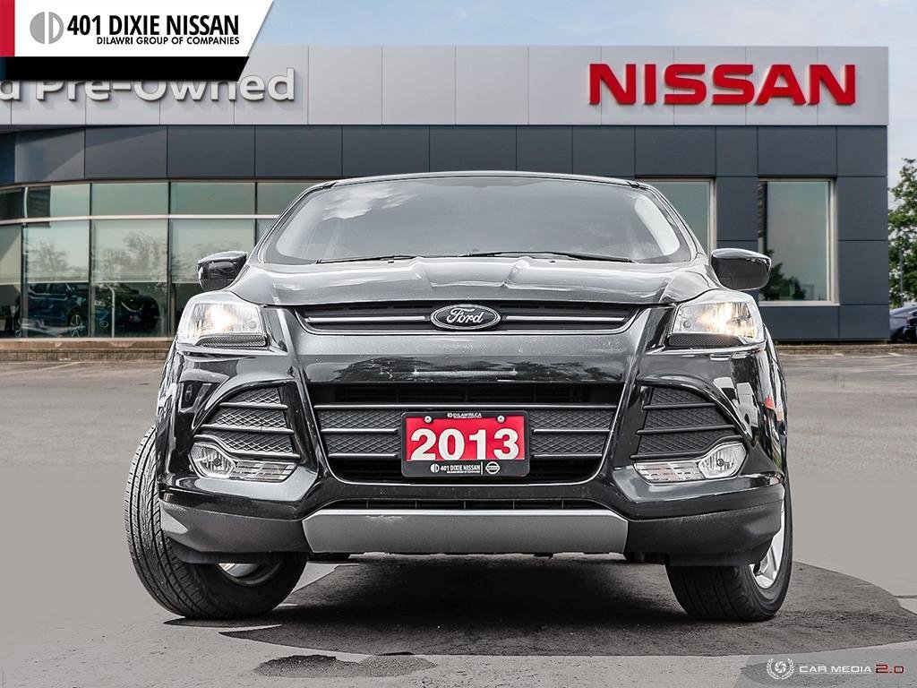 2013 Ford Escape SE FWD in Mississauga, Ontario - 2 - w1024h768px