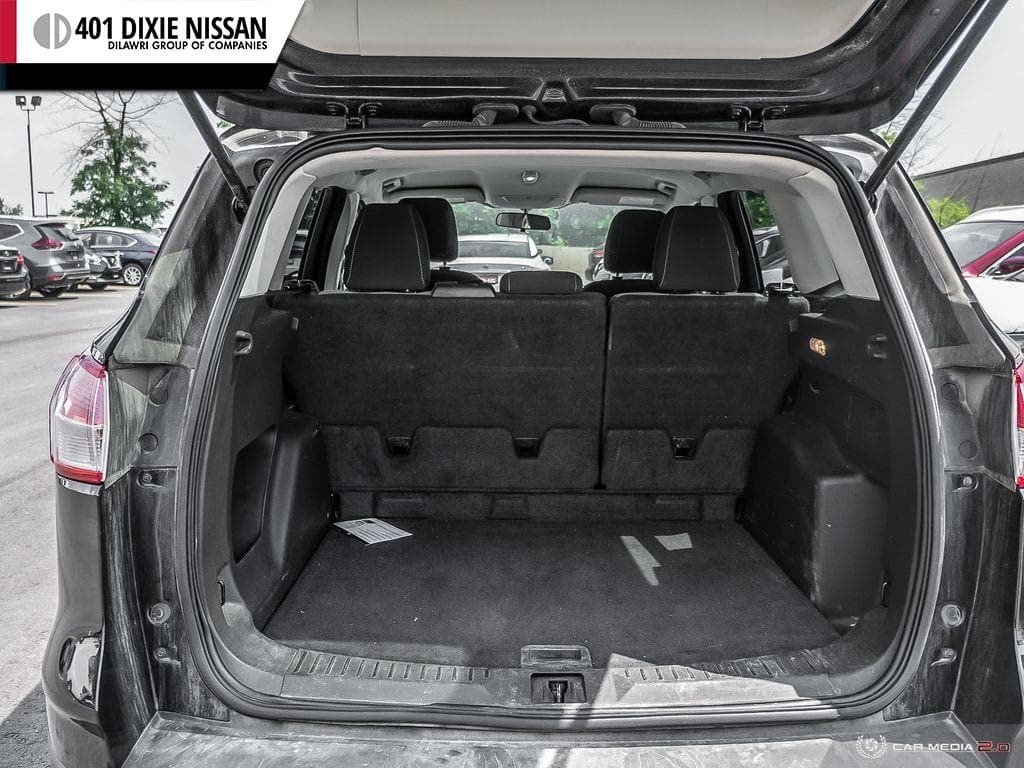 2013 Ford Escape SE FWD in Mississauga, Ontario - 11 - w1024h768px