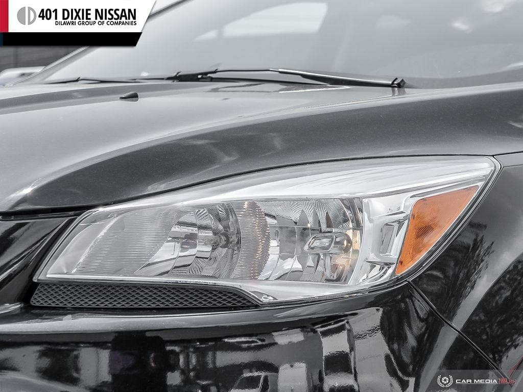 2013 Ford Escape SE FWD in Mississauga, Ontario - 10 - w1024h768px