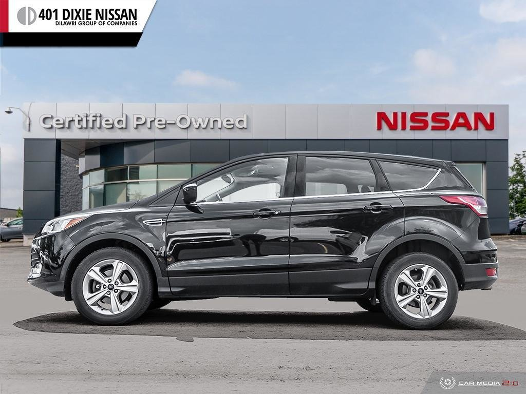 2013 Ford Escape SE FWD in Mississauga, Ontario - 3 - w1024h768px