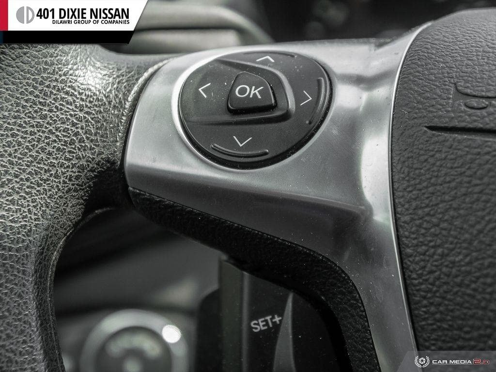 2013 Ford Escape SE FWD in Mississauga, Ontario - 18 - w1024h768px