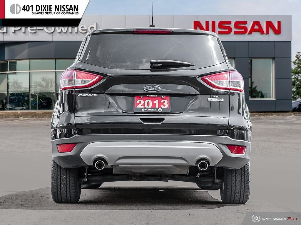 2013 Ford Escape SE FWD in Mississauga, Ontario - 5 - w1024h768px