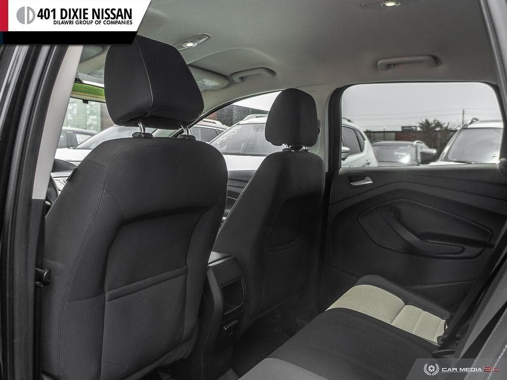 2013 Ford Escape SE FWD in Mississauga, Ontario - 24 - w1024h768px