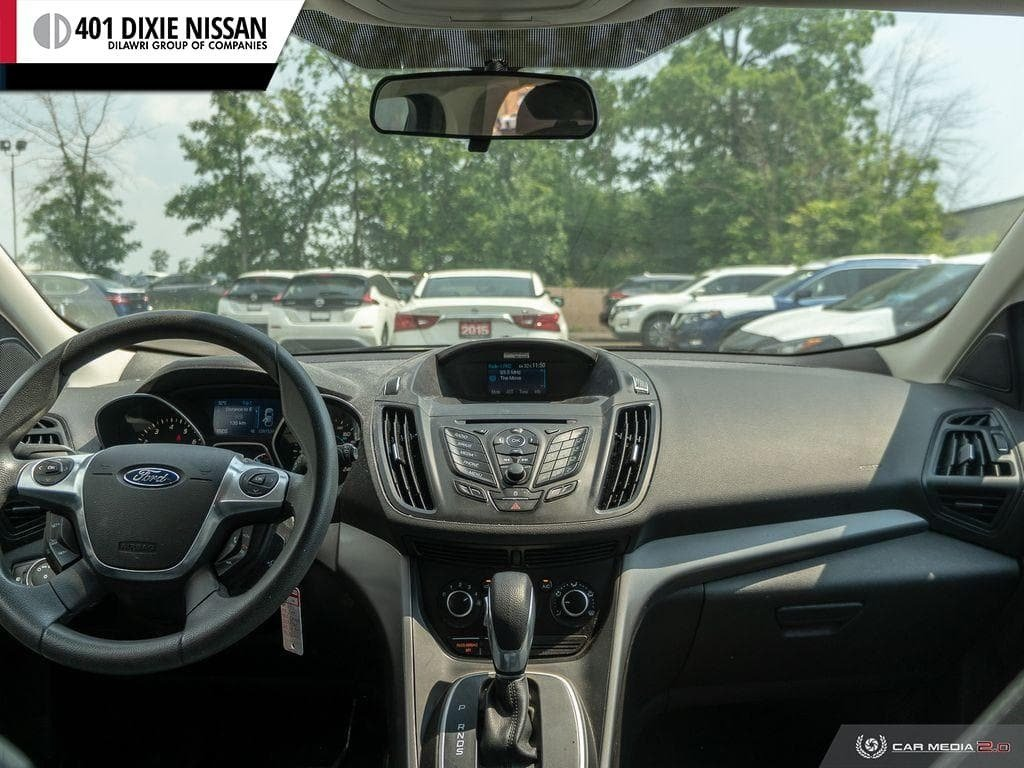 2013 Ford Escape SE FWD in Mississauga, Ontario - 25 - w1024h768px