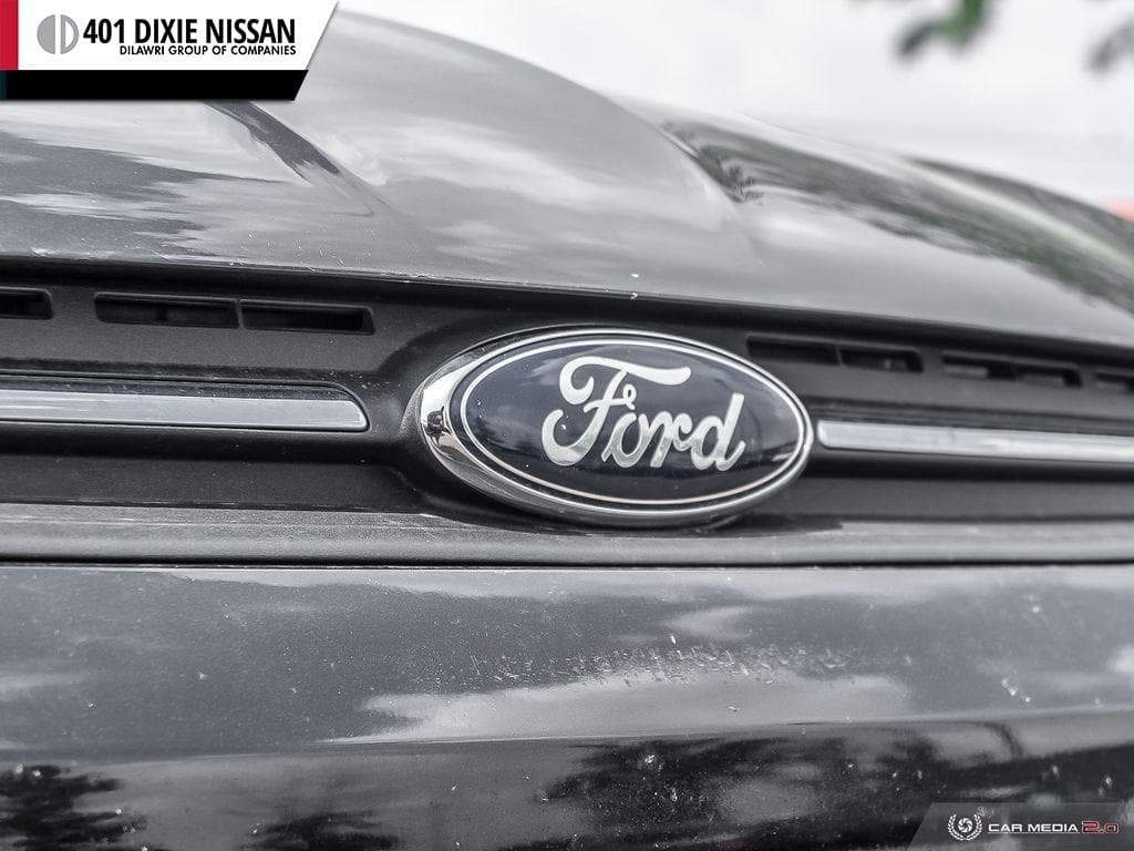 2013 Ford Escape SE FWD in Mississauga, Ontario - 9 - w1024h768px