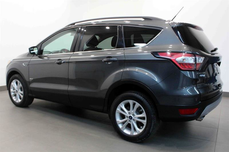 2017 Ford Escape SE - 4WD in Regina, Saskatchewan - 20 - w1024h768px
