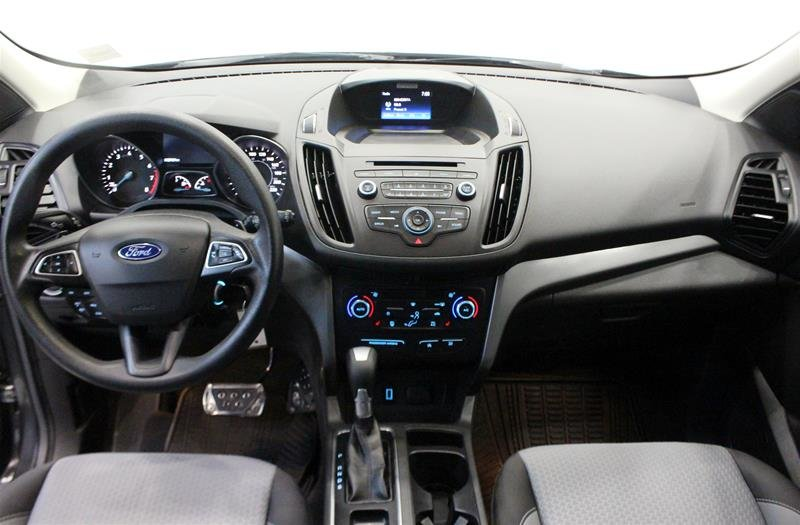 2017 Ford Escape SE - 4WD in Regina, Saskatchewan - 14 - w1024h768px