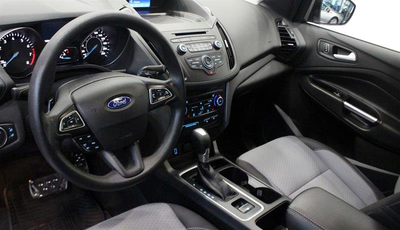 2017 Ford Escape SE - 4WD in Regina, Saskatchewan - 9 - w1024h768px