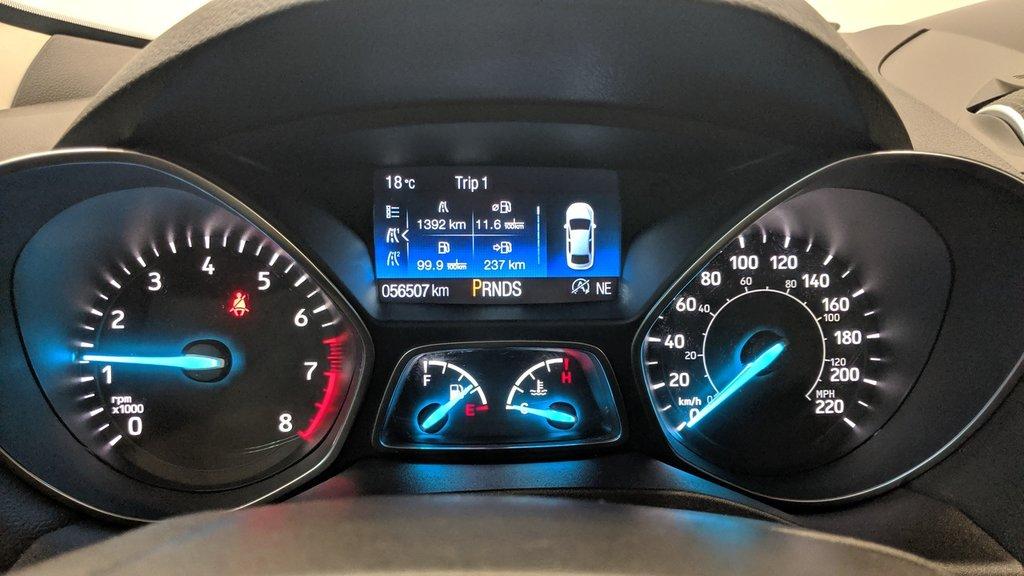 2017 Ford Escape Titanium - 4WD in Regina, Saskatchewan - 2 - w1024h768px