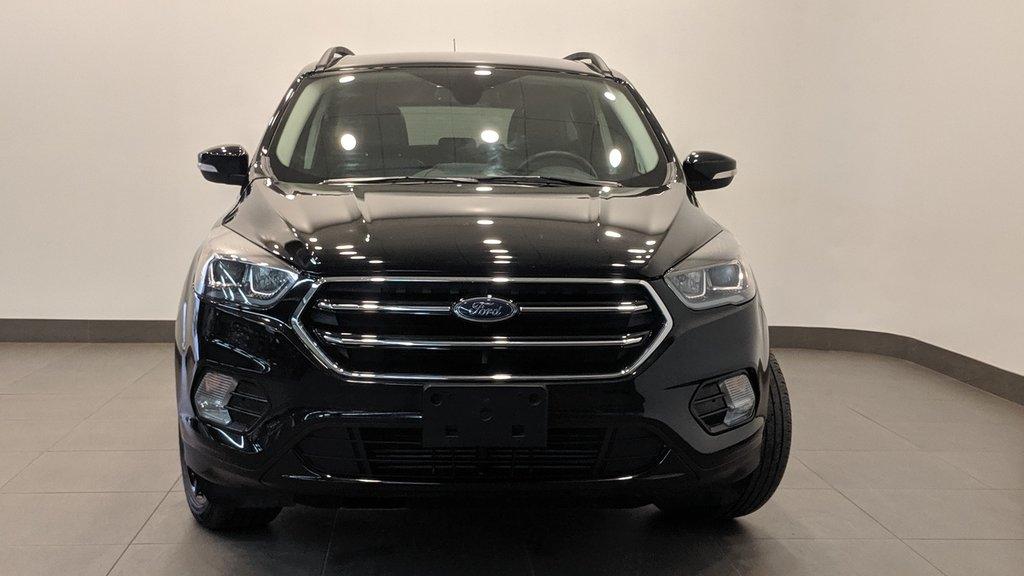2017 Ford Escape Titanium - 4WD in Regina, Saskatchewan - 19 - w1024h768px