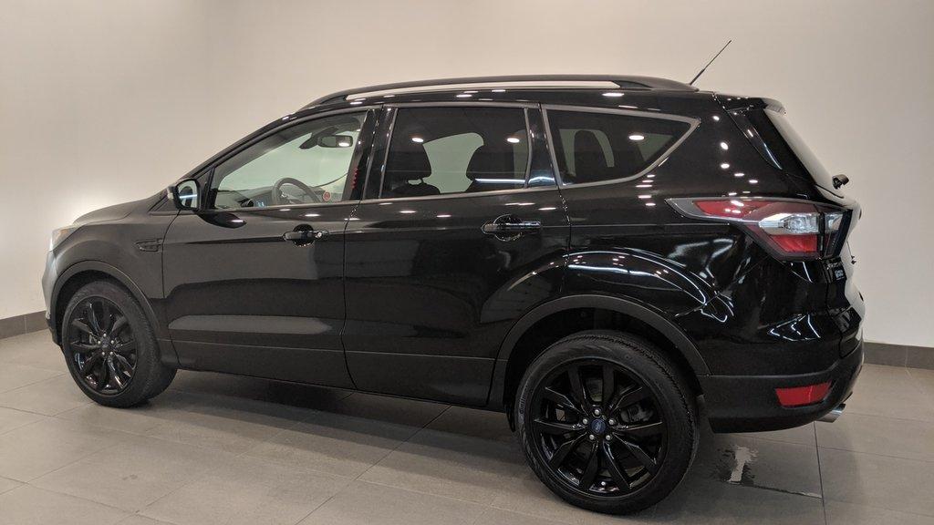 2017 Ford Escape Titanium - 4WD in Regina, Saskatchewan - 20 - w1024h768px