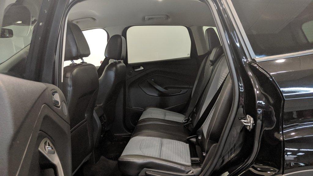 2017 Ford Escape Titanium - 4WD in Regina, Saskatchewan - 13 - w1024h768px