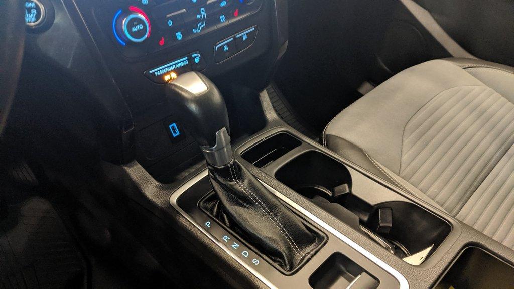 2017 Ford Escape Titanium - 4WD in Regina, Saskatchewan - 4 - w1024h768px
