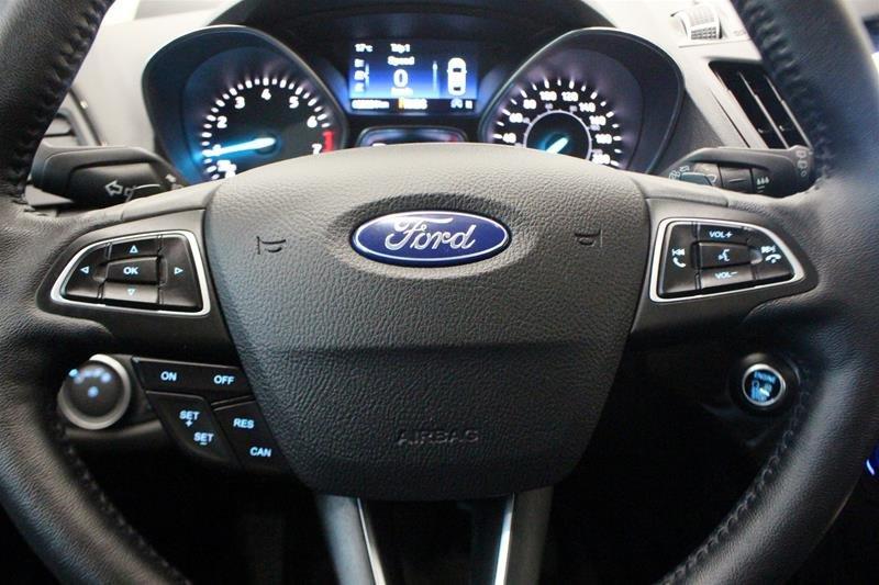 2018 Ford Escape Titanium - 4WD in Regina, Saskatchewan - 6 - w1024h768px