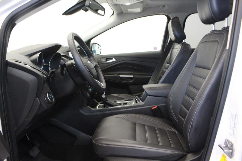 2018 Ford Escape Titanium - 4WD in Regina, Saskatchewan - 10 - w1024h768px