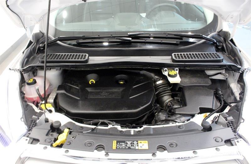 2018 Ford Escape Titanium - 4WD in Regina, Saskatchewan - 18 - w1024h768px