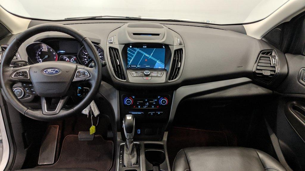 2018 Ford Escape SEL - 4WD in Regina, Saskatchewan - 15 - w1024h768px
