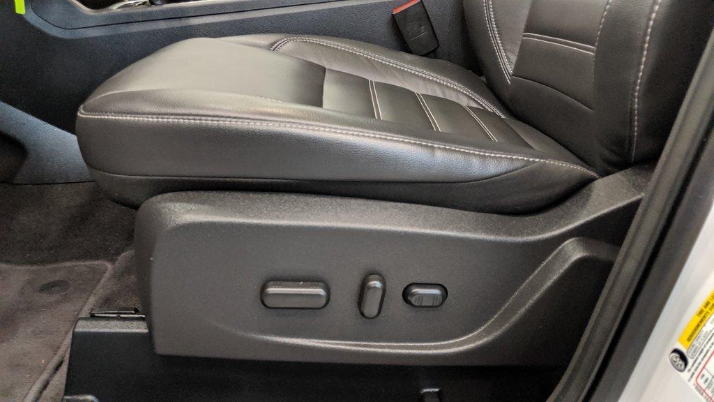 2018 Ford Escape SEL - 4WD in Regina, Saskatchewan - 12 - w1024h768px