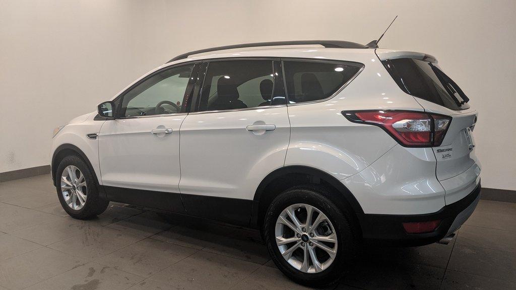 2018 Ford Escape SEL - 4WD in Regina, Saskatchewan - 22 - w1024h768px