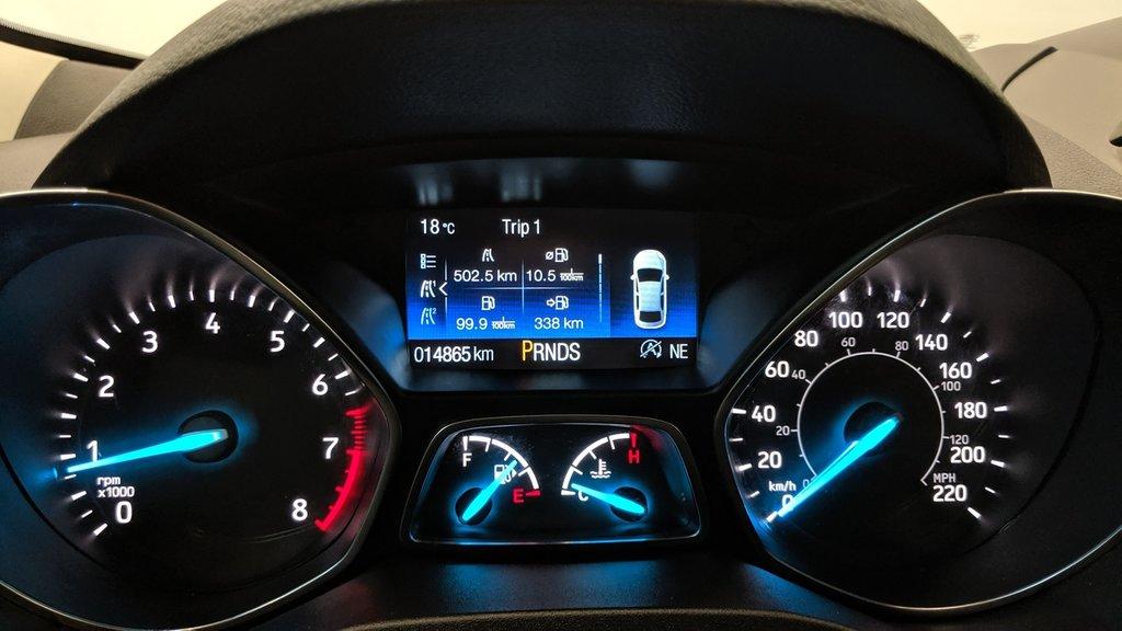 2018 Ford Escape SEL - 4WD in Regina, Saskatchewan - 2 - w1024h768px