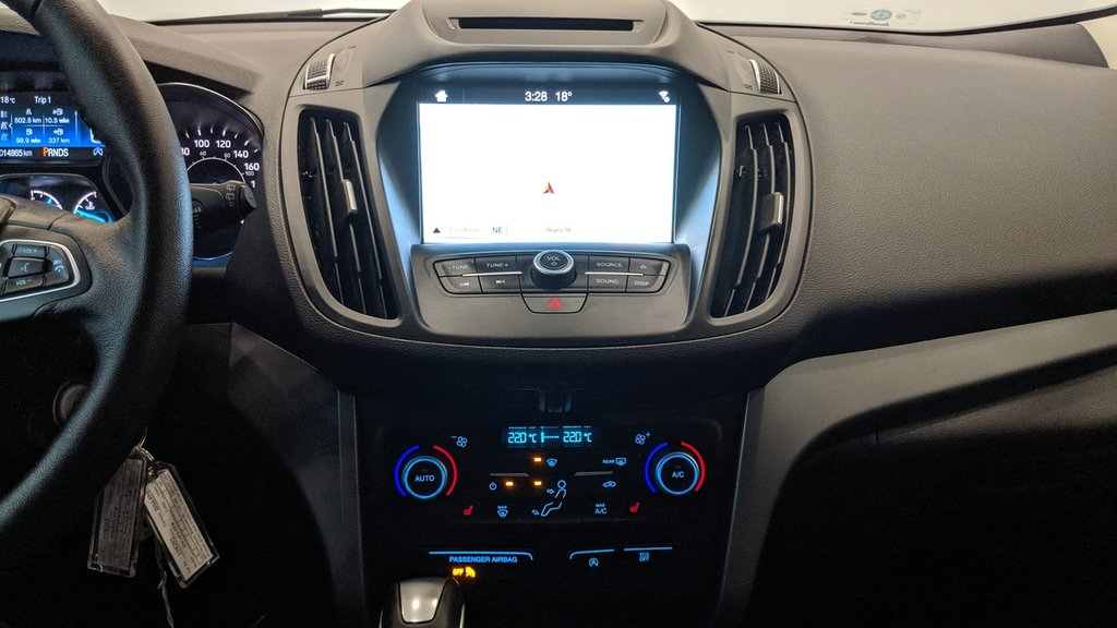 2018 Ford Escape SEL - 4WD in Regina, Saskatchewan - 8 - w1024h768px