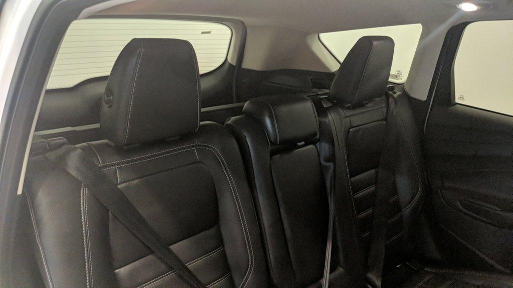 2018 Ford Escape SEL - 4WD in Regina, Saskatchewan - 14 - w1024h768px
