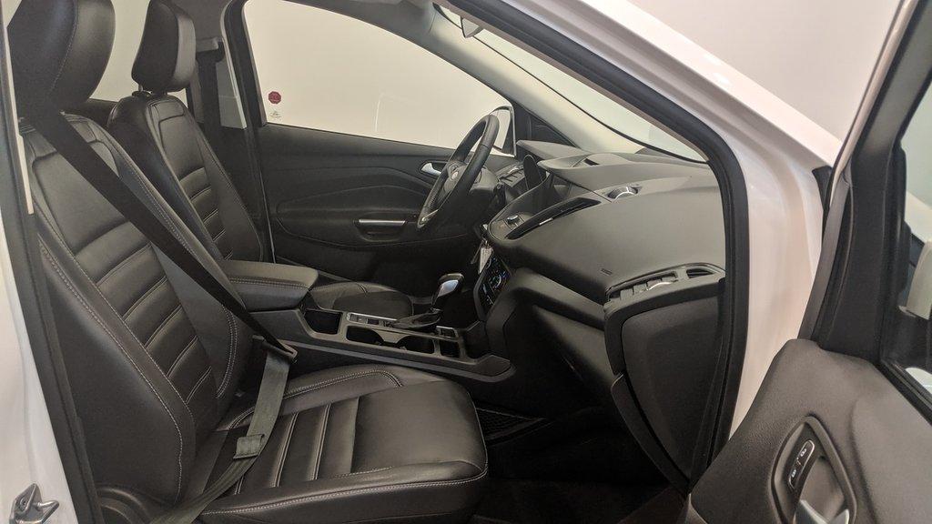 2018 Ford Escape SEL - 4WD in Regina, Saskatchewan - 18 - w1024h768px