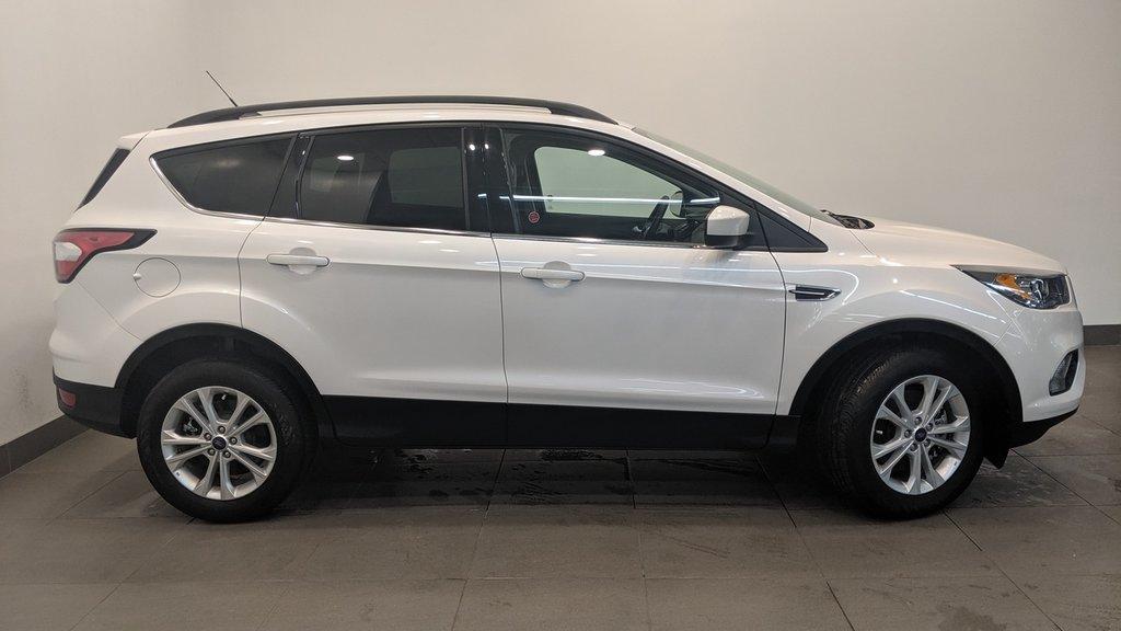 2018 Ford Escape SEL - 4WD in Regina, Saskatchewan - 24 - w1024h768px