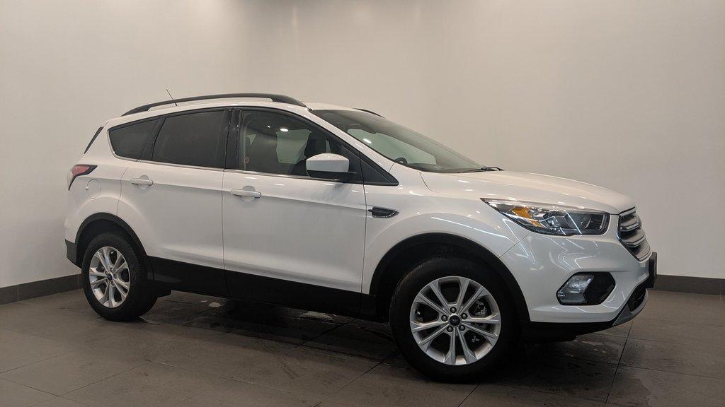 2018 Ford Escape SEL - 4WD in Regina, Saskatchewan - 1 - w1024h768px