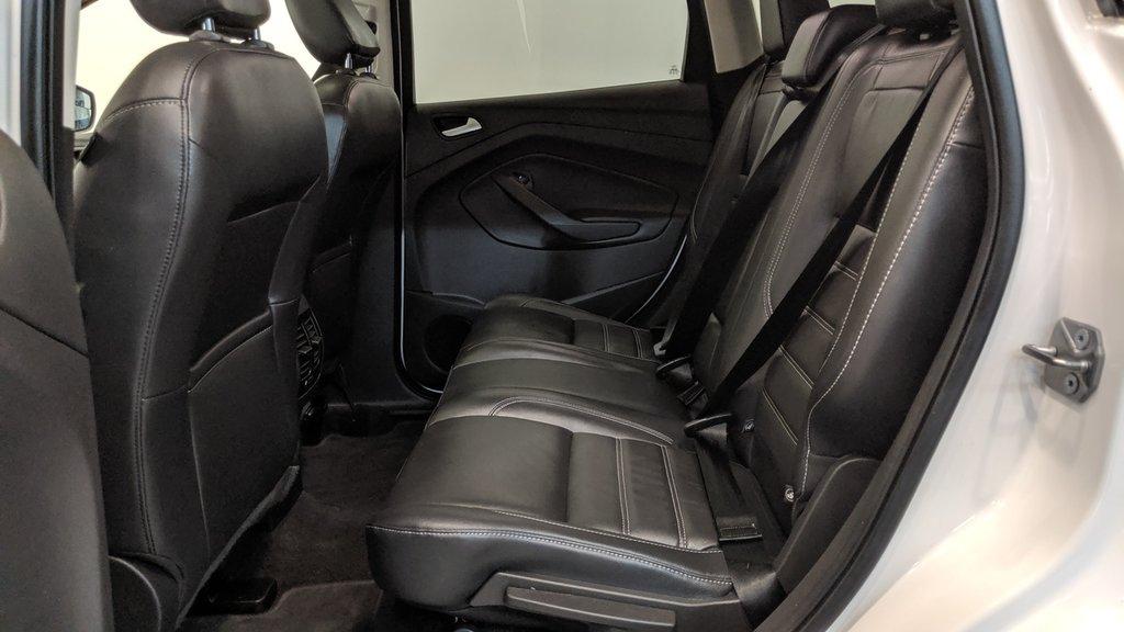 2018 Ford Escape SEL - 4WD in Regina, Saskatchewan - 13 - w1024h768px