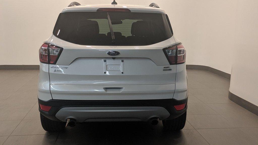 2018 Ford Escape SEL - 4WD in Regina, Saskatchewan - 23 - w1024h768px