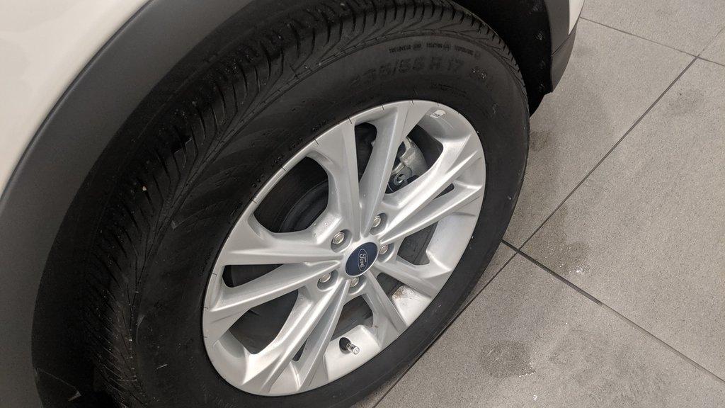 2018 Ford Escape SEL - 4WD in Regina, Saskatchewan - 19 - w1024h768px