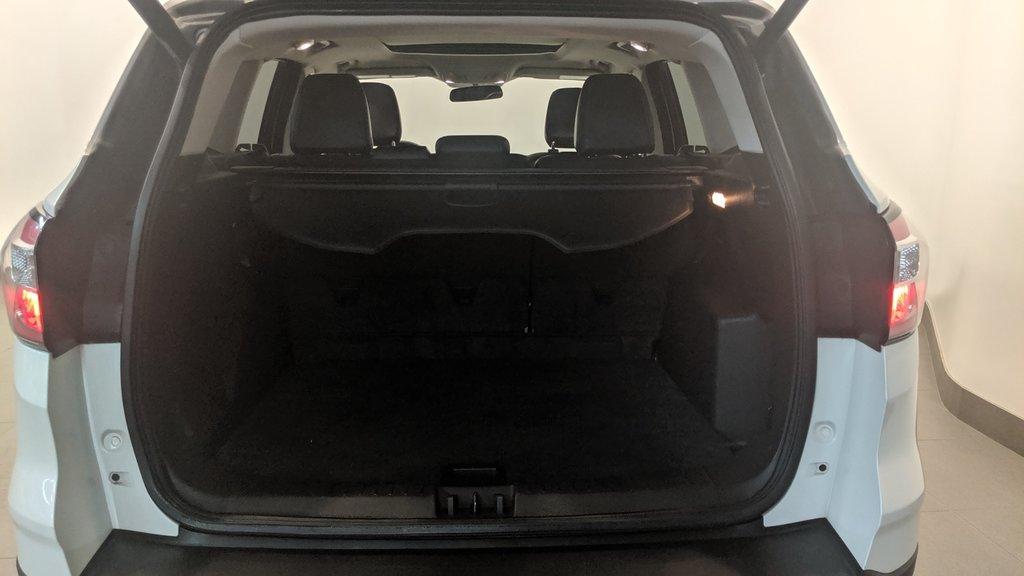 2018 Ford Escape SEL - 4WD in Regina, Saskatchewan - 17 - w1024h768px