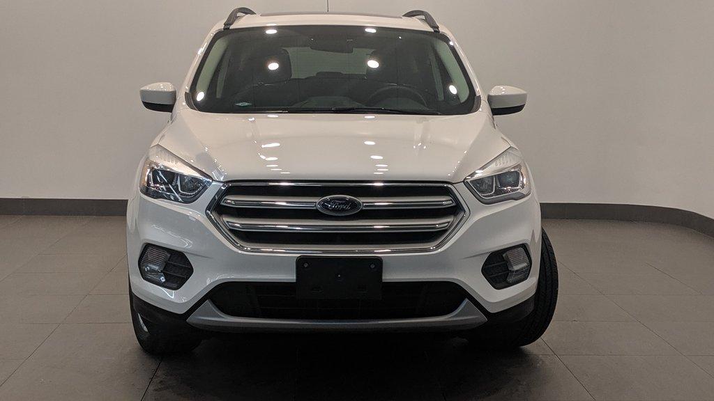 2018 Ford Escape SEL - 4WD in Regina, Saskatchewan - 21 - w1024h768px