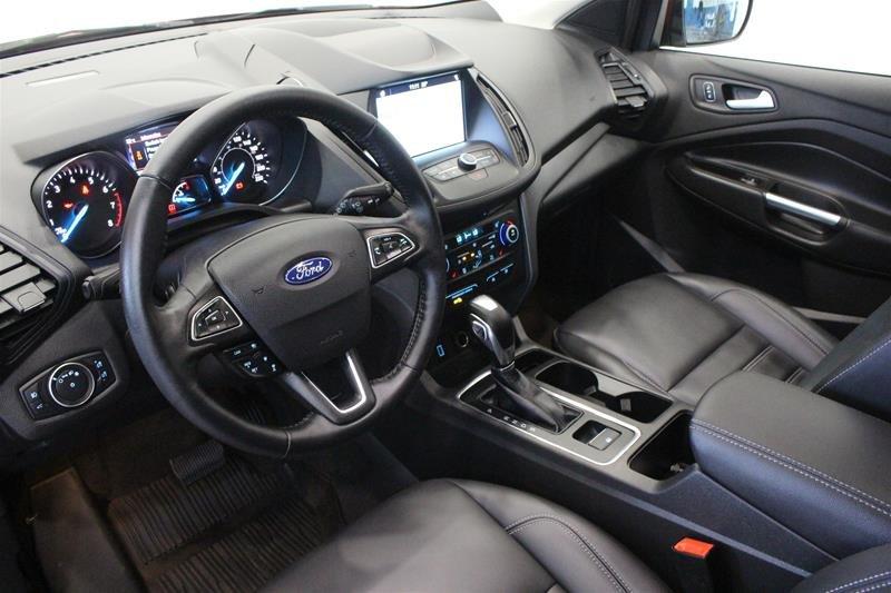 2019 Ford Escape SEL - 4WD in Regina, Saskatchewan - 9 - w1024h768px