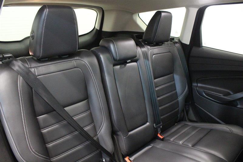 2019 Ford Escape SEL - 4WD in Regina, Saskatchewan - 13 - w1024h768px