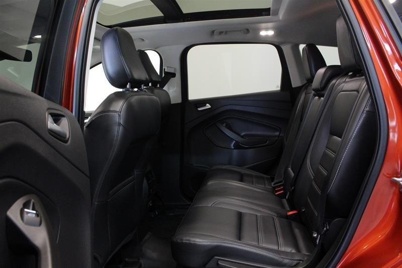 2019 Ford Escape SEL - 4WD in Regina, Saskatchewan - 12 - w1024h768px