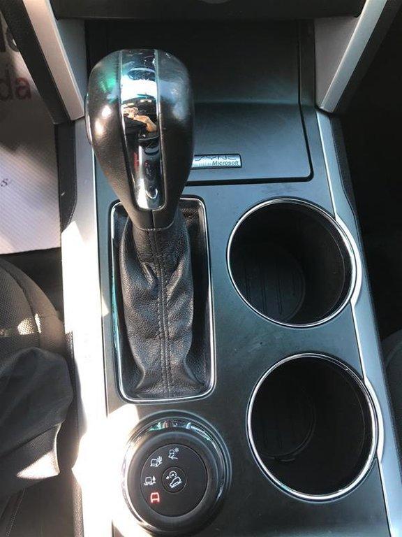 2011 Ford Explorer XLT 4D Utility V6 FWD in Mississauga, Ontario - 25 - w1024h768px