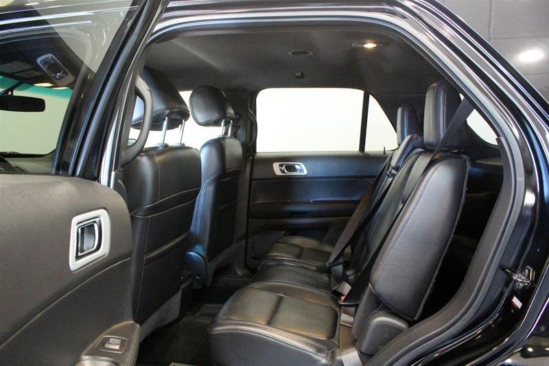 2012 Ford Explorer Limited 4D Utility V6 4WD in Regina, Saskatchewan - 12 - w1024h768px